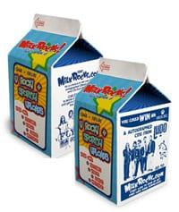 MilkMedia